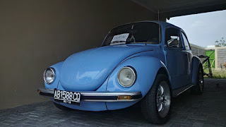 Beetle 1303 Tahun 74