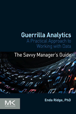 Guerrilla Analytics: A Practical Approach to Working with Data - Free Ebook Download