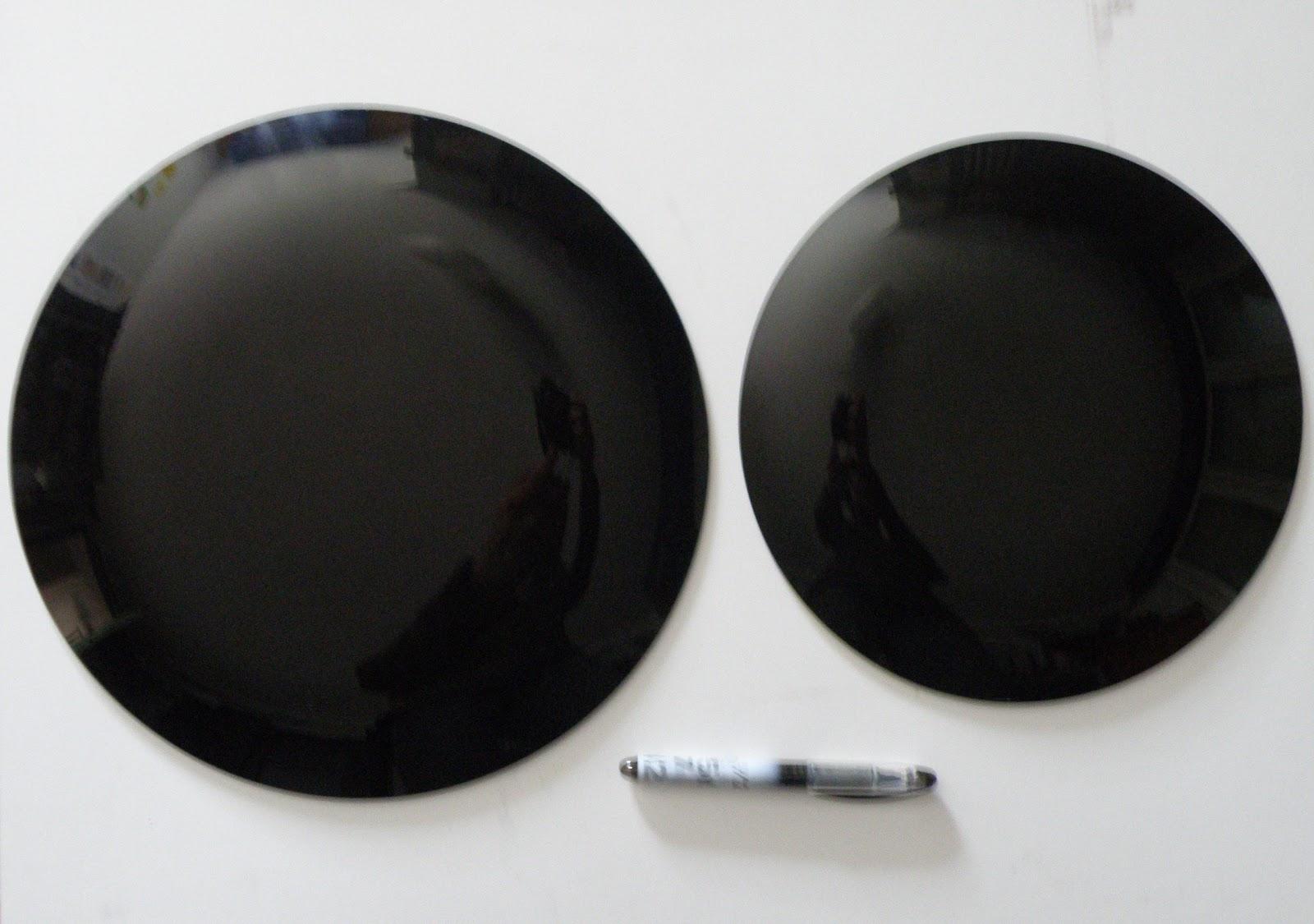 Miroirs Noirs Magiques
