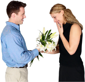 Green Valley Floral: Tips For Giving Flowers To Your