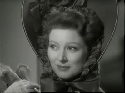 Greer Garson Beautiful Wallpaper