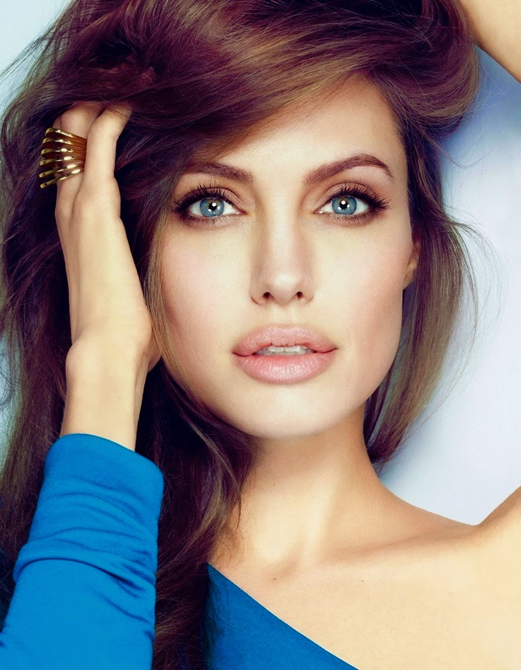 How To Make Eyes Look Beautiful Naturally