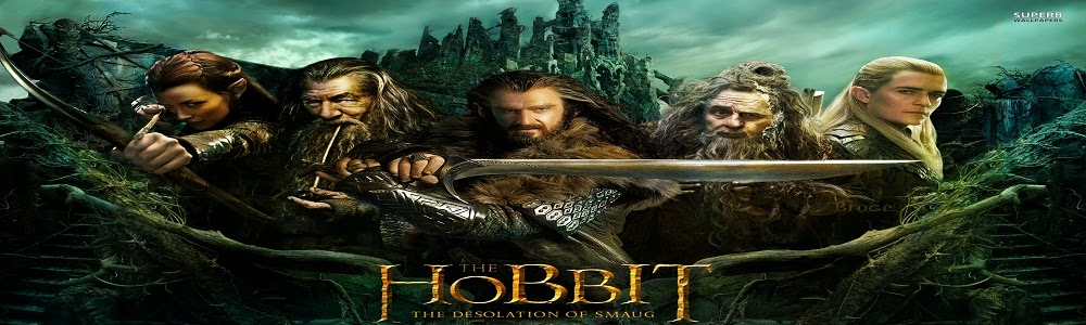 Watch The Hobbit 2 The Desolation of Smaug Online Free HD