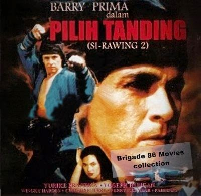 Brigade 86 Movies Center - Si Rawing II - Pilih Tanding (1993)