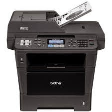 Brother MFC-8950DW Printer Driver