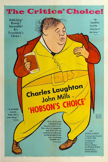 Watch Hobson's Choice (1954) movie free online