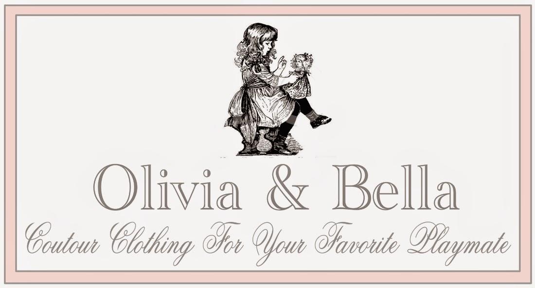olivia and bella