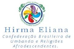 A Confederação Brasileira de Umbanda e Religiões Afrodescendente Hirma Eliana, cuida dos templos e
