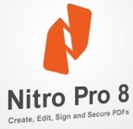 Nitro Pro 8 Full Serial Keygen