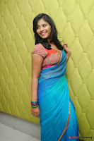 actress anjali hot saree photos at masala telugu movie audio launch+(31) Anjali Saree Photos at Masala Audio Launch