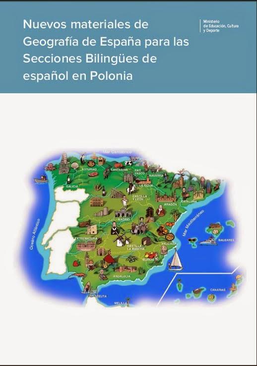 Geografía de España 2014-2015
