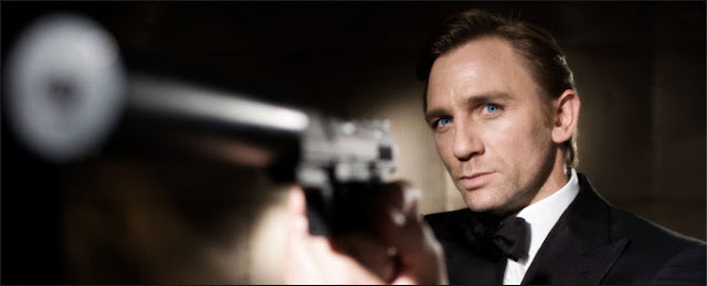 Why Britain Loves Bond