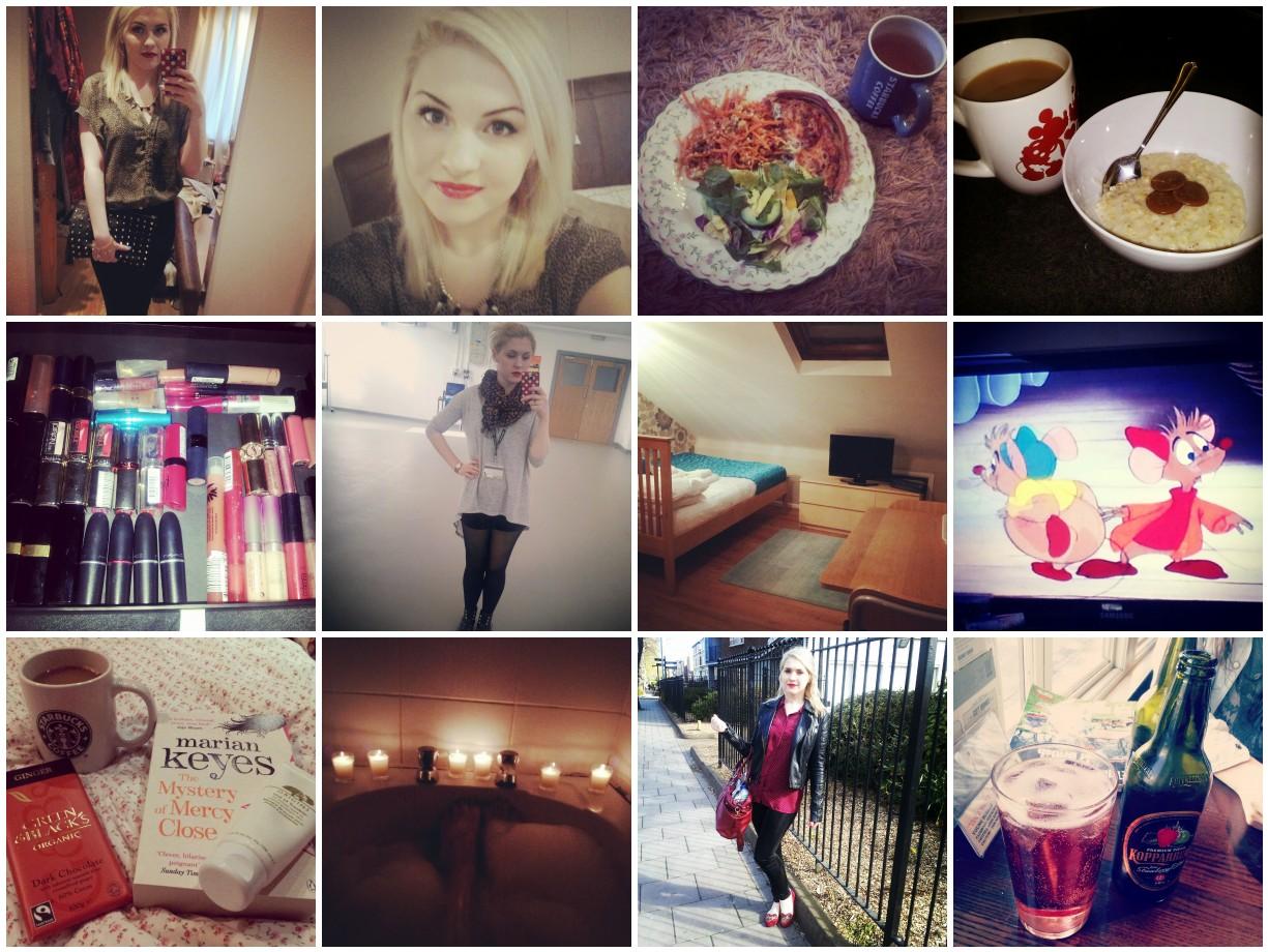 Paige Wyatt Instagram ...