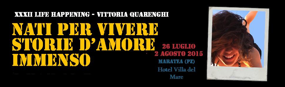 Seminario Quarenghi - Life Happening Giovani Mpv