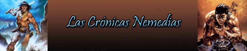Las Crónicas Nemedias