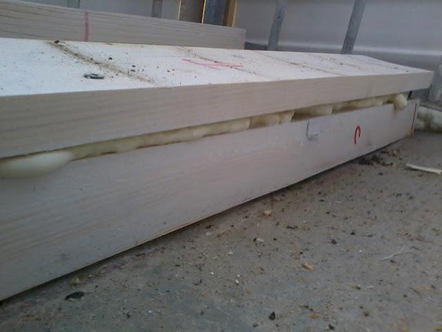 Как закрепить деревянный пол