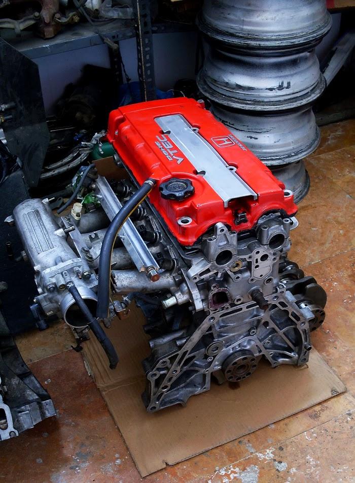 Selamat datang honda b20 engines for B series honda motor
