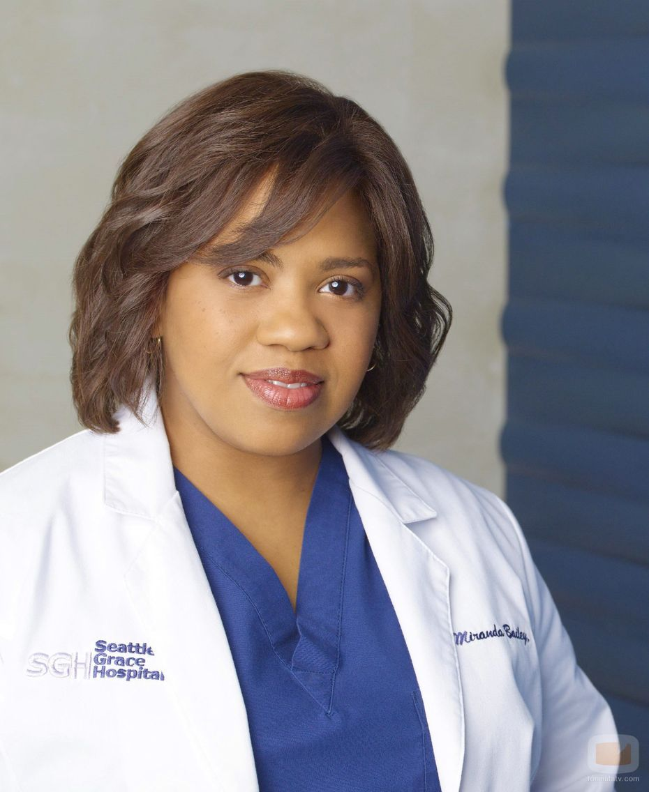 Greys Anatomy Dr Miranda Baileycronicassico Tropicas