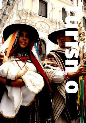 Turismo eventos culturales en Quito