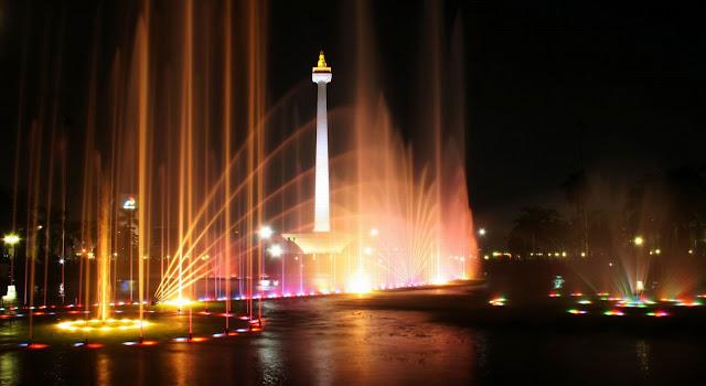 Monumen Nasional Indonesia