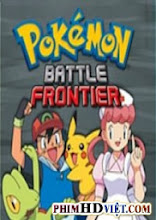 Season 9: Battle Frontier - Pokemon