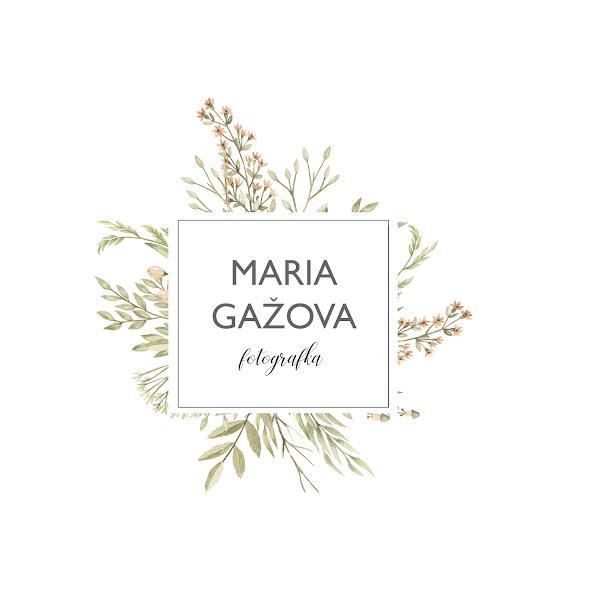 Mária Gažová photography