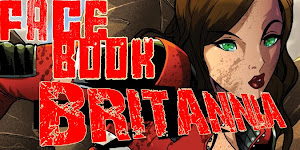 Britannia on FaceBook