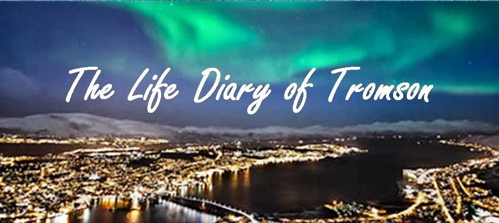 The life diary of Tromson