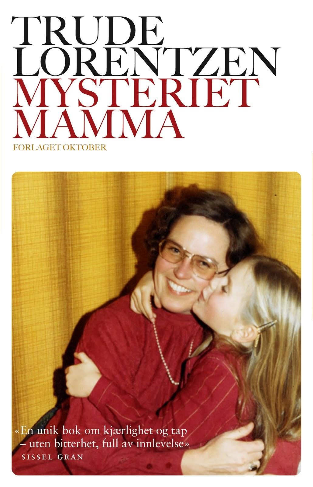 Har lest: Mysteriet mamma