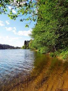 Lake Gregory, Crestline