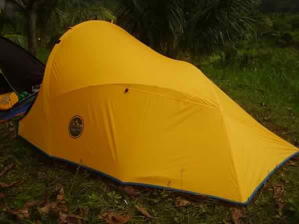 Tadpole Tent Price is  P6500 each & Bboss Gears: Apexus Tadpole Tent