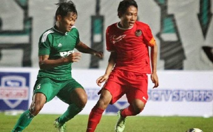 Evan Dimas Darmono | Tribunnews