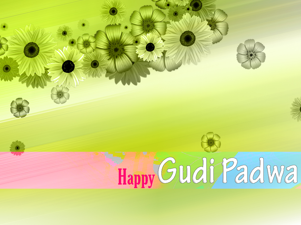 Sms Happy Gudi Padwa