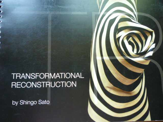 When I Saw Shingo Satos Designs Knew Had To Attend It Was By Far The Most Incredible Seminar Have Ever Attended And Am Not Exaggerating