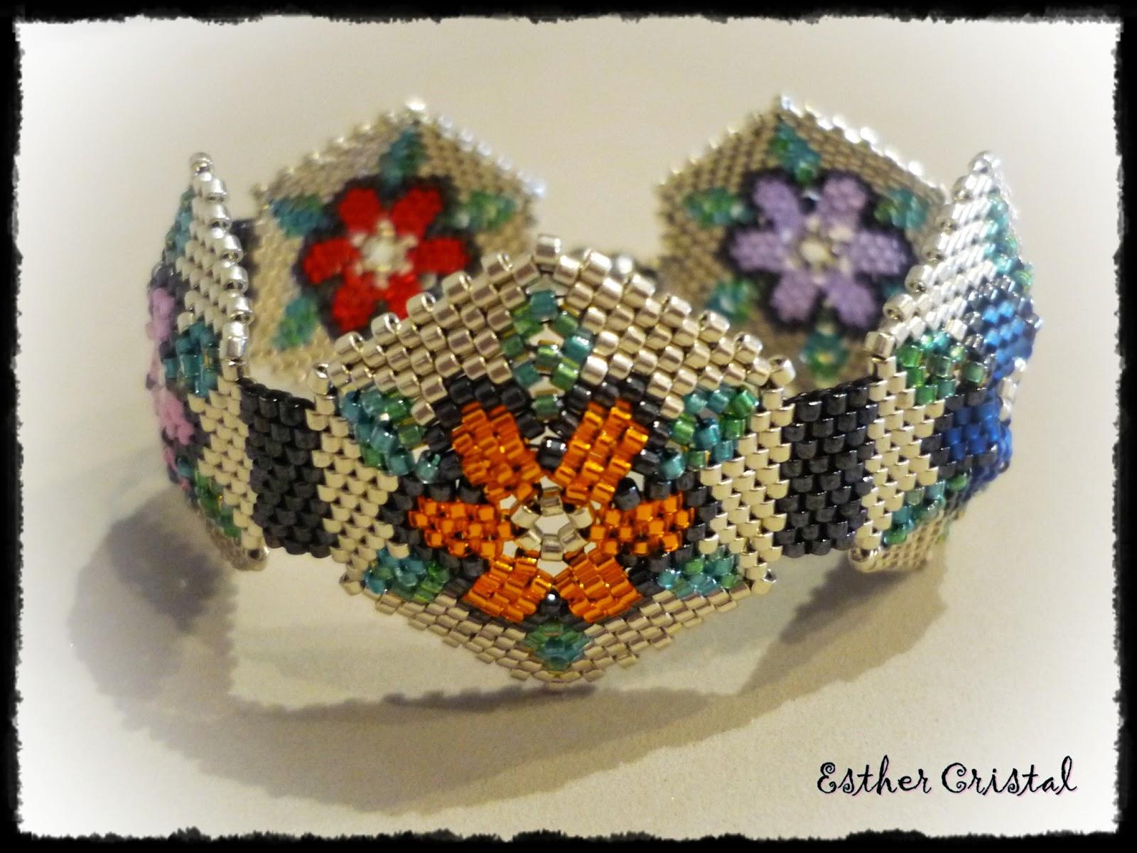 imagenes de pulseras de cristal - imagenes de pulseras | Mercedes Salazar Joyería Online Pulsera Cuarzo Cristal