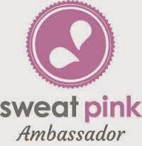 #SweatPink
