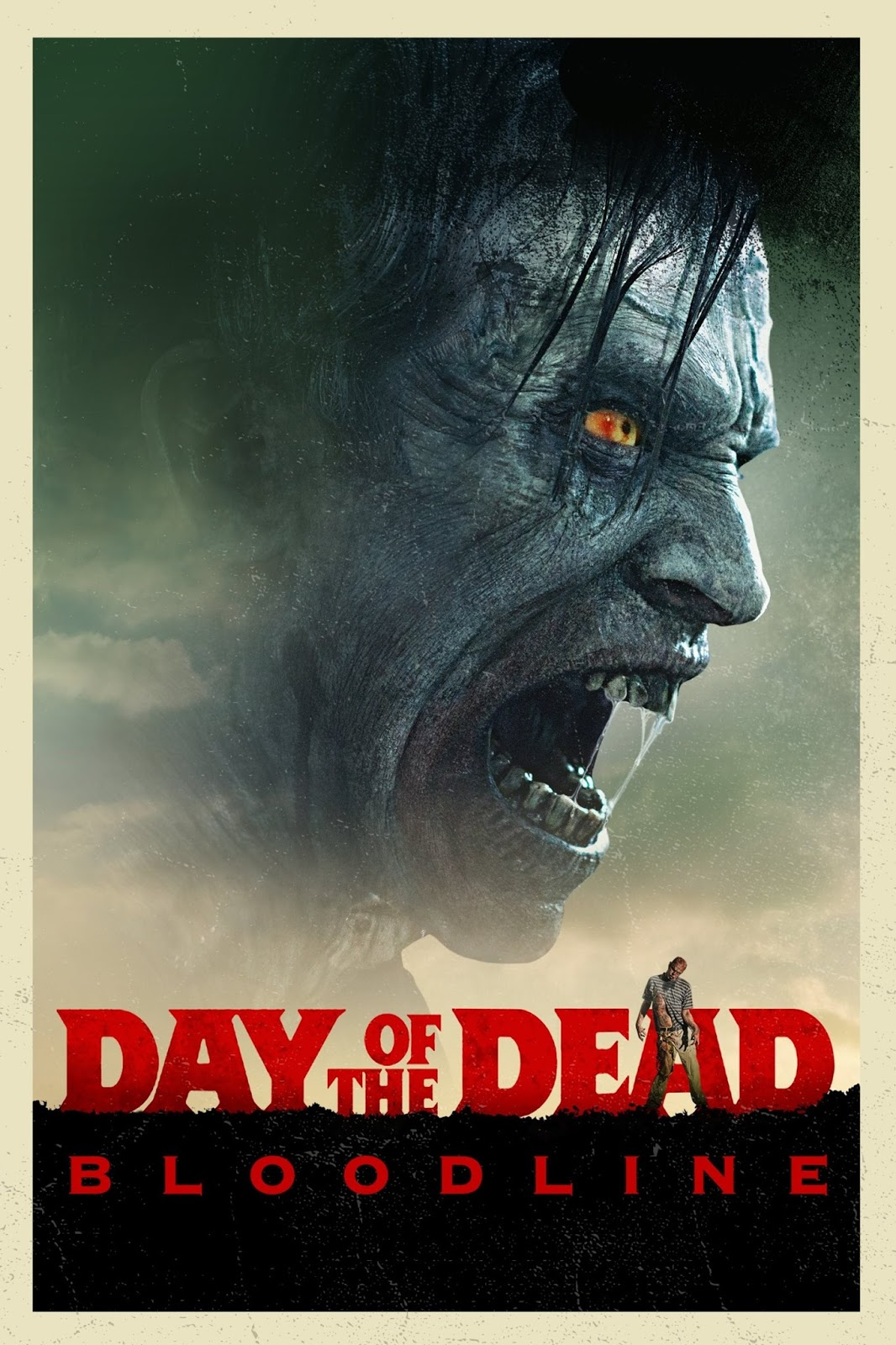 Day of the Dead Bloodline 2018 Legendado