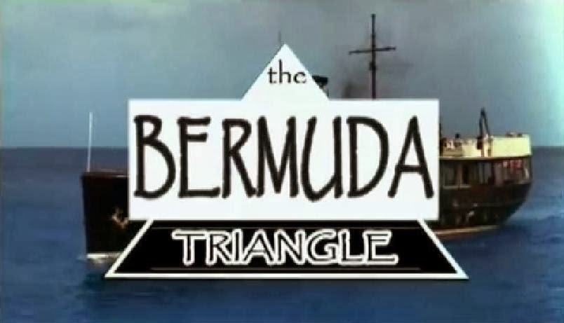 the enigma of bermuda triangle essay