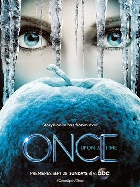 Once Upon a Time 4ª Temporada