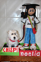 NOELIA Y CHISPI