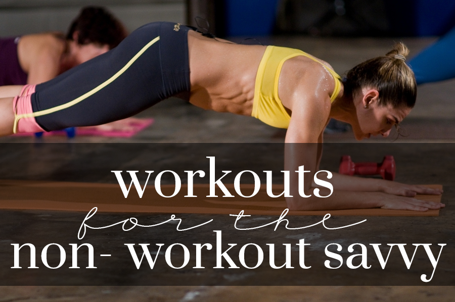 workouts post image