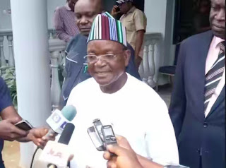 Ortom finally declares prohibition of open grazing in Benue State