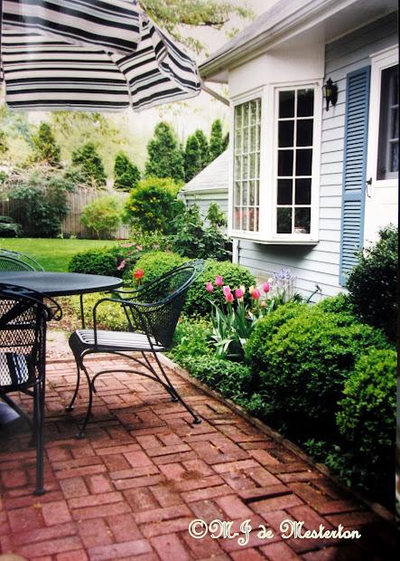 elegant landscaping hardy