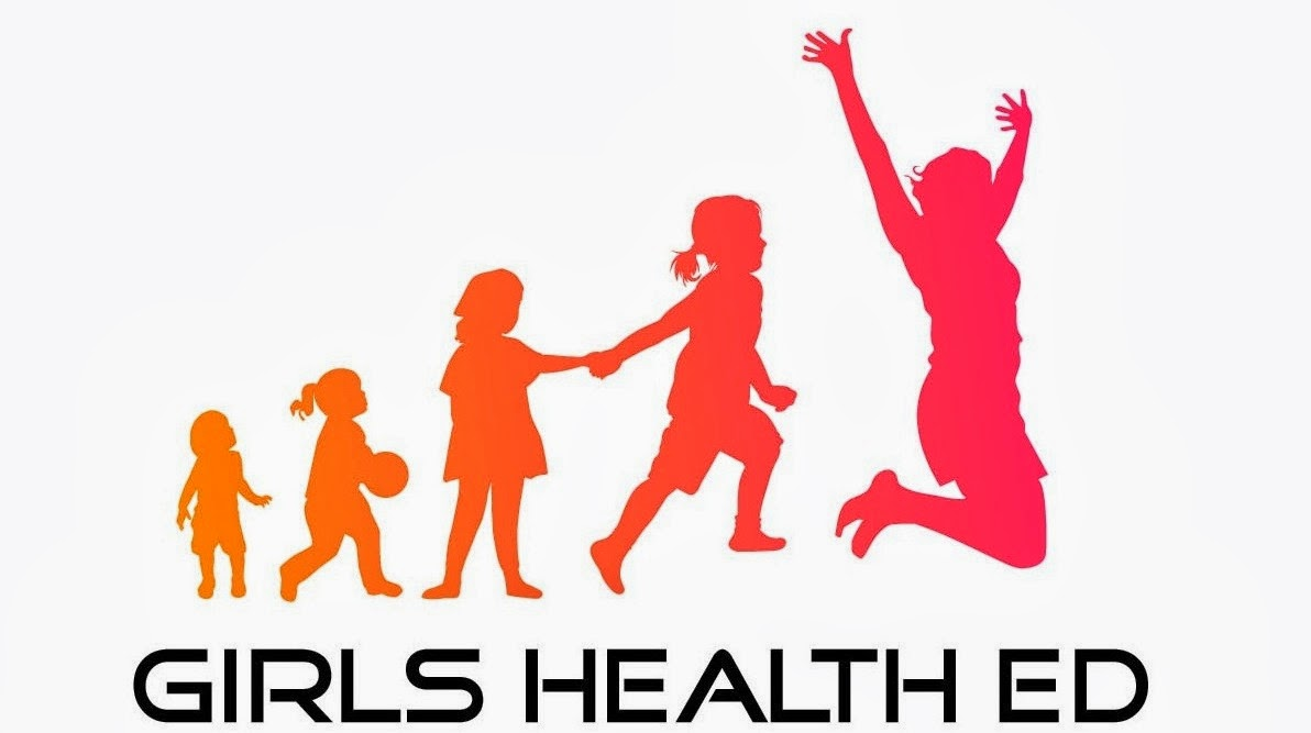 Girls Health Ed.