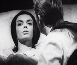 Barbara Steele as Elisabeth Blackwood