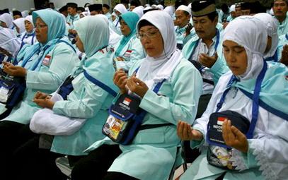 Rencana Perjalanan Haji Tahun 2016