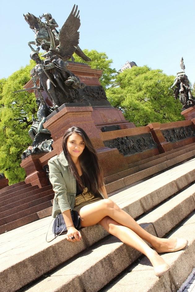 look do dia, blog de moda, moda, fashion, saia metalizada, jeans metalizado, buenos aires, tendência, moda rua, streetstyle