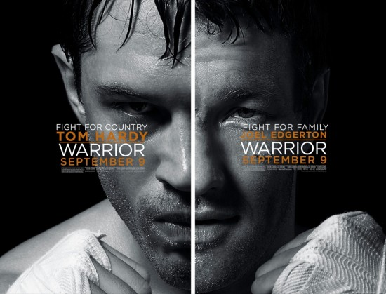 Download Warrior Movie