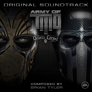 baixar Brian Tyler – Army Of Two The Devils Cartel – WEB 2013 completo