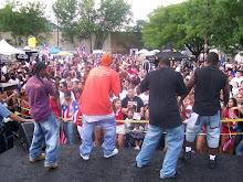 Puerto-Rican Day Parade/Festival